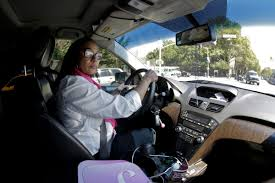 100 Hot Female Truck Drivers Austin RideHailing App Will Let Users Request A Woman Driver Next