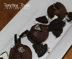 Minges Pumpkin Festival 2014 by Cookies And Cream Cake Balls Tempting Thyme