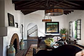 Diane Keatons Spanish Colonial In AD
