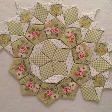 61 Best Paper Pieced Quilt Blocks Images On Pinterest