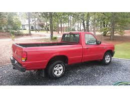 100 1994 Mazda Truck BSeries 4000 Classic Car West End NC 27376