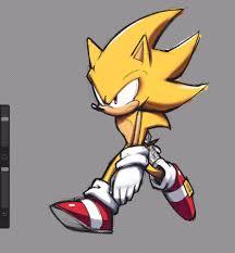 100 Demx DemX Inktober2018 On Sonic Art Sonic Adventure Hedgehog Art