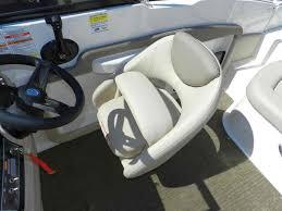2017 bayliner 190db deck boat mercury 115hp blue holiday marine