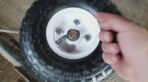 How To Fix Cart Wheel / Hand Truck Wheel Or Wagon Wheel - YouTube Dolly Tyres Quality Hand Truck Tires Qhdc Australia Marathon Universal Fit Flat Free All Purpose Utility Flatfree Plastic Flex Wheel With Rubber Tread 5 Wheels Northern Tool Equipment No Matter Which Brand Hand Truck You Own We Make A Replacement Replacement Engines Parts The Home Arnold 4 In Dia X 10 350 Lb Capacity Offset Magliner 312 4ply Pneumatic Martin 214 58 How To Change Tire On A Youtube New Carlisle Sawtooth Only 5304506 6pr
