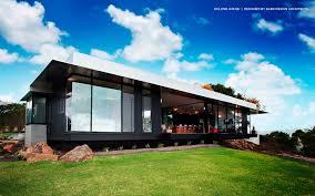 100 Bark Architects Dulong House Heka Hoods