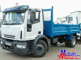 Maun Motors Self Drive   Tipper Lorry Hire - 18 Tonne GVW Truck ...