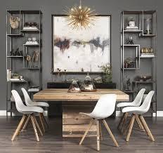 85 Best Modern Farmhouse Dining Room Decor Ideas