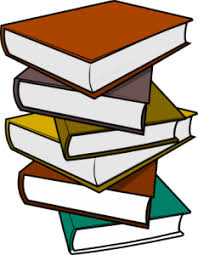 Book Stack Clipart Stack of