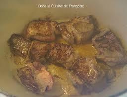 faire revenir en cuisine boeuf carottes dans la cuisine de françoise