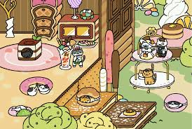 Redecorated To Match The Sugary Style Remodel