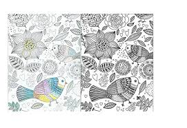 Booculchaha Inspiration ZEN 50 Mandalas Anti Stress Volume 3 Coloring Books For Adults Art Creative Book In From Office School Supplies On
