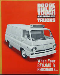 1965 Dodge Truck A100 Compact Van Fridgiking Refrigeration Sales ... 1965 Dodge D100 Beater By Tr0llhammeren On Deviantart Kirby Wilcoxs Short Box Sweptline Pickup Slamd Mag Hot Rod Network A100 5 Window Keep On Truckin Pinterest File1965 11304548163jpg Wikimedia Commons D700 Flatbed Truck Item A6035 Sold February Nickelanddime Diesel Power Magazine Used Truck Emblems For Sale High Tonnage Gasoline Series C Ct Sales Brochure Vintage Intertional Studebaker Willys Othertruck Searcy Ar Ford With A Ram Powertrain Engine Swap Depot