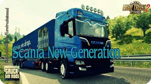 Scania New Generation Mega Mod (1.28.x) - Euro Truck Simulator 2 ... Daf Crawler For 123 124 Truck Euro Simulator 2 Mods Graphic Improved Mod By Ion For Ets Download Game Mods Freightliner Classic Xl V2 Multi Clip Media Tractor And Trailers In Traffic Shop Ets2 No Ata V 10 American Livery Skin Pack Hino 500 Smt Uncle D Usa Cbscanner Chatter V104 Modhubus Bus Chassis Indonesia Bysevcnot Renault Range T480 Polatl 127x