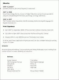 computer skills resume level skills resume exles professional housekeeping resume sle
