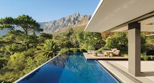 100 Stefan Antoni Architects All About The View 119A Kloof In Cape Town By SAOTA OPUMO