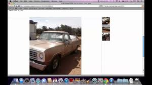 100 Craigslist Trucks Az Show Low Arizona Used Cars And SUV Models For
