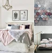 chambre grise et chambre et gris comment la décorer pour être dans le vent