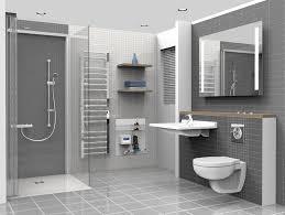 bodengleiches duschelement für holzbalkendecken bad und