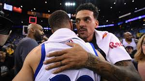 Matt Barnes Likes Being The 'tough Guy' — Just Not All That Comes ... Matt Barnes Signs With Warriors In Wake Of Kevin Durant Injury To Add Instead Point Guard Jose Calderon Nbcs Bay Area Still On Edge But At Home Grizzlies Nbacom Things We Love About The Gratitude Golden State Of Mind Sign Lavish Stephen Curry With Record 201 Million Deal Sicom Exwarrior Announces Tirement From Nba Sfgate Reportedly Kings Contract Details Finally Gets Paid Apopriately New Deal Season Review