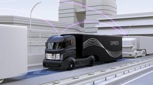 100 Us Trucking I95 Named Secondbest Launchpad For Autonomous Trucking In US