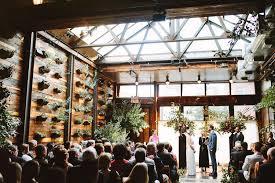 A Unique New York Wedding Venue