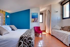 chambre d h es gard chambre deluxe chambres hotel 3 étoiles grau du roi en camargue