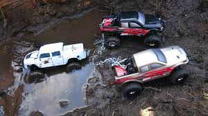 100 Rc Truck And Trailer For Sale RC ADVENTURES Muddy Micro 4x4 RC S Get Down Dirty In BOG OF