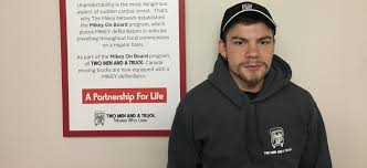 High Five Friday: Dylan C.R. Sabiston From Winnipeg Packing Moving Supplies Two Men And A Truck Movers For Moms Home Facebook Two Men Events Who Blog In Nashville Tn Fniturefilled 30ft Truck Overturns At I95 Onramp Off Professional Movers Brentwood Indianapolis And Google Workout Video Youtube Moving People Forward