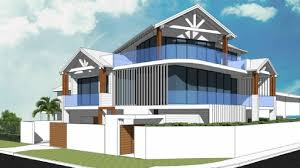 100 Beach Houses Gold Coast Development New Mansion Planned For Hedges Ave In