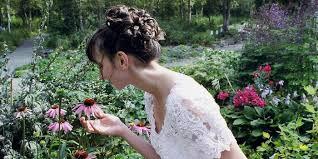 Alaska Botanical Garden Weddings