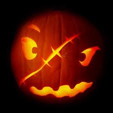 Easy Shark Pumpkin Carving by Pumpkin Carving Patterns Patterns Kid