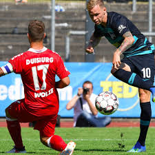 Bundesliga Testspiele Von Hertha BSC FC Augsburg Freiburg Nürnberg