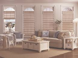 Inspiring Porch And Sun Room Window Covering Ideas