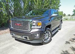 2014 GMC Sierra Denali 1500 Test Drive – Our Auto Expert 2014 Gmc Sierra Front View Comparison Road Reality Review 1500 4wd Crew Cab Slt Ebay Motors Blog Denali Top Speed Used 1435 At Landers Ford Pressroom United States 2500hd V6 Delivers 24 Mpg Highway Heatcooled Leather Touchscreen Chevrolet Silverado And 62l V8 Rated For 420 Hp Longterm Arrival Motor Lifted All Terrain 4x4 Truck Sale First Test Trend Pictures Information Specs