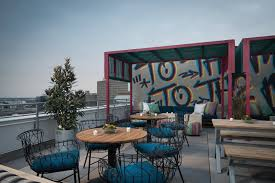 Above Mardi Gras: New Orleans' Best Rooftop Bars | CNN Travel Mapping New Orleanss Best Hotel Pools Qc Hotel Bar Orleans Boutique Live It Feel The 38 Essential Restaurants Fall 2017 14 Cocktail Bars Best 25 Orleans Bars Ideas On Pinterest French Quarter Southern Decadence Gay Mardi Gras Years Eve Top 10 And Restaurants In Vitravels Arnauds 75 Cocktails Guide Nolacom Flatiron Cluding Raines Law Room The Nomad