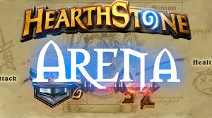Hunter Deck Hearthstone June 2017 by Arena Guide For 2017