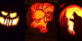 Harley Quinn Pumpkin Template by 50 Top Best Spooky Pumpkin Carving Ideas 2017 For Happy Halloween