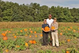 Pumpkin Patch College Station 2014 by Meet The Pumpkin Patch At Richlands Dairy Farm Central Virginia