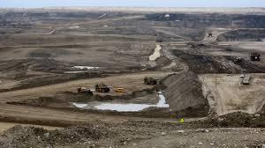 100 Killam Truck Caps Between Cheap Gas And Carbon Oil Sands Face Uncertain Fate NPR