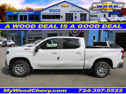 Pittsburgh Chevrolet | New & Used Cars At Wood Chevrolet Plumville ...