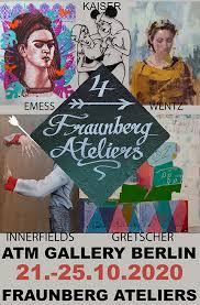 Berliner Kã Che Atm Gallery Berlin
