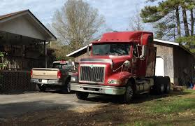 100 Trucking News Home On Weekends Jobs In Trucking Life Of A Truck Driver