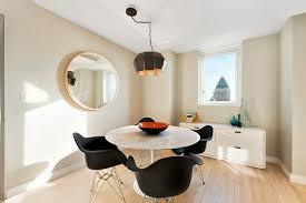 designklassiker 10 schwarze esszimmerstühle