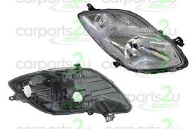 parts to suit toyota yaris yaris hatch ncp90 ncp91 8 2005 7 2011