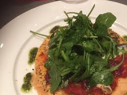 cuisine chambon aubergines tomate glace au citron vert picture of bistrot