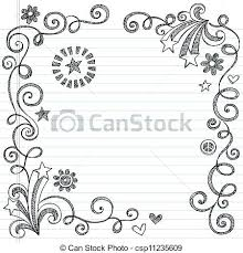 Paper Border Designs Best Of For Chart Design On New
