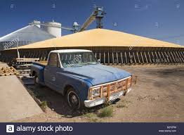 Old Blue Pickup Truck In Front Of Corn Storage In North Platte Stock ... Ute Car Table Pickup Truck Storage Drawer Buy Drawerute In Bed Decked System For Toyota Tacoma 2005current Organization Highway Products Storageliner Lifestyle Series Epic Collapsible Official Duha Website Humpstor Innovative Decked Topperking Providing Plastic Boxes Listitdallas Image Result Ford Expedition Storage Travel Ideas Pinterest Organizers And Cargo Van Systems Pictures Diy System My Truck Aint That Neat