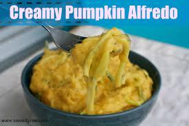 Pumpkin Pie Blizzard by Vegan Pumpkin Alfredo Vegan Apple Crumble And More U2026 Sweetly