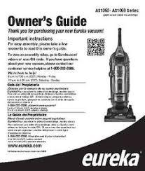 Eureka Airspeed All Floors Brush Not Spinning by Eureka Airspeed Pro All Floors Rewind Pet Bagless Upright Vacuum
