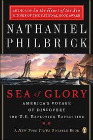 Sea Of Glory Americas Voyage Discovery The US Exploring Expedition 1838